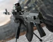 Upgraded VZ-58