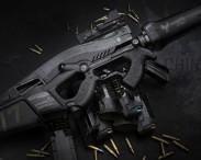 Chinega Industries 6 X 35mm PDW