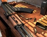 Sniper room