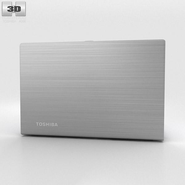 Toshiba Tecra Z50 3d model