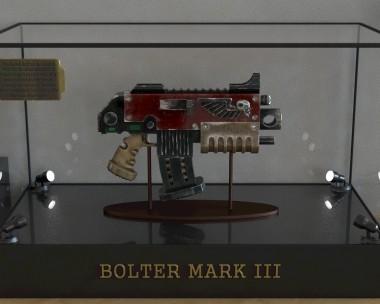 Bolter Mark III