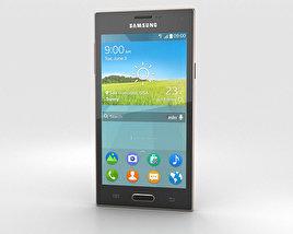 Samsung Z Black/Brown 3D model