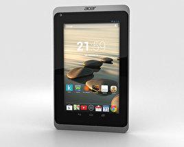 Acer Iconia B1-720 Iron Gray 3D model