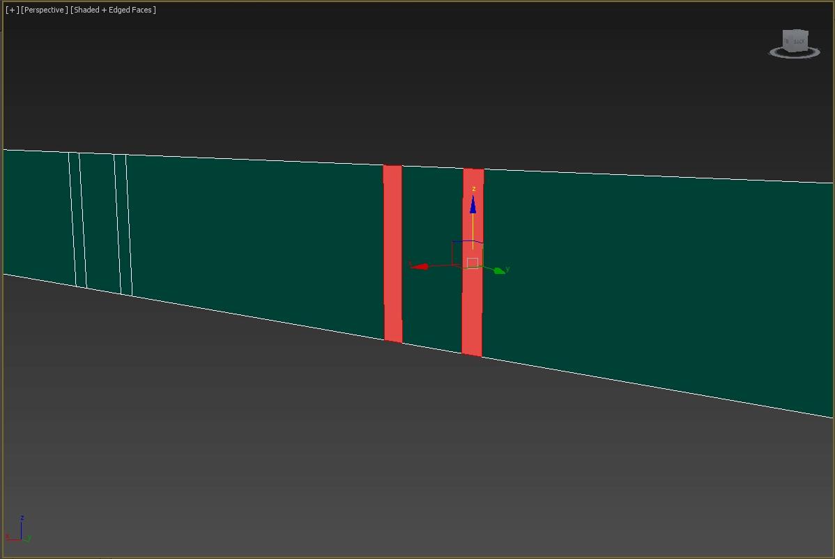 How we made a Coors Field ballpark stadium 3D model