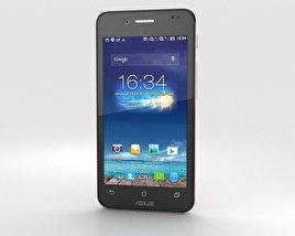 Asus PadFone Mini 4.3-inch Soft Pink 3D model