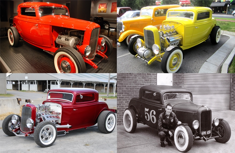 Hotrod research