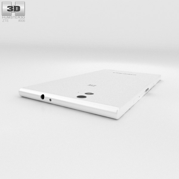 ZTE Memo Grand, a First Contact in Pictures