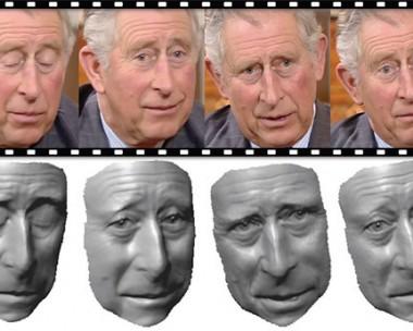face 3D