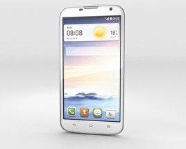 Huawei Ascend G730 White 3D model