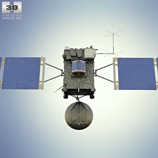 space probe models - photo #42