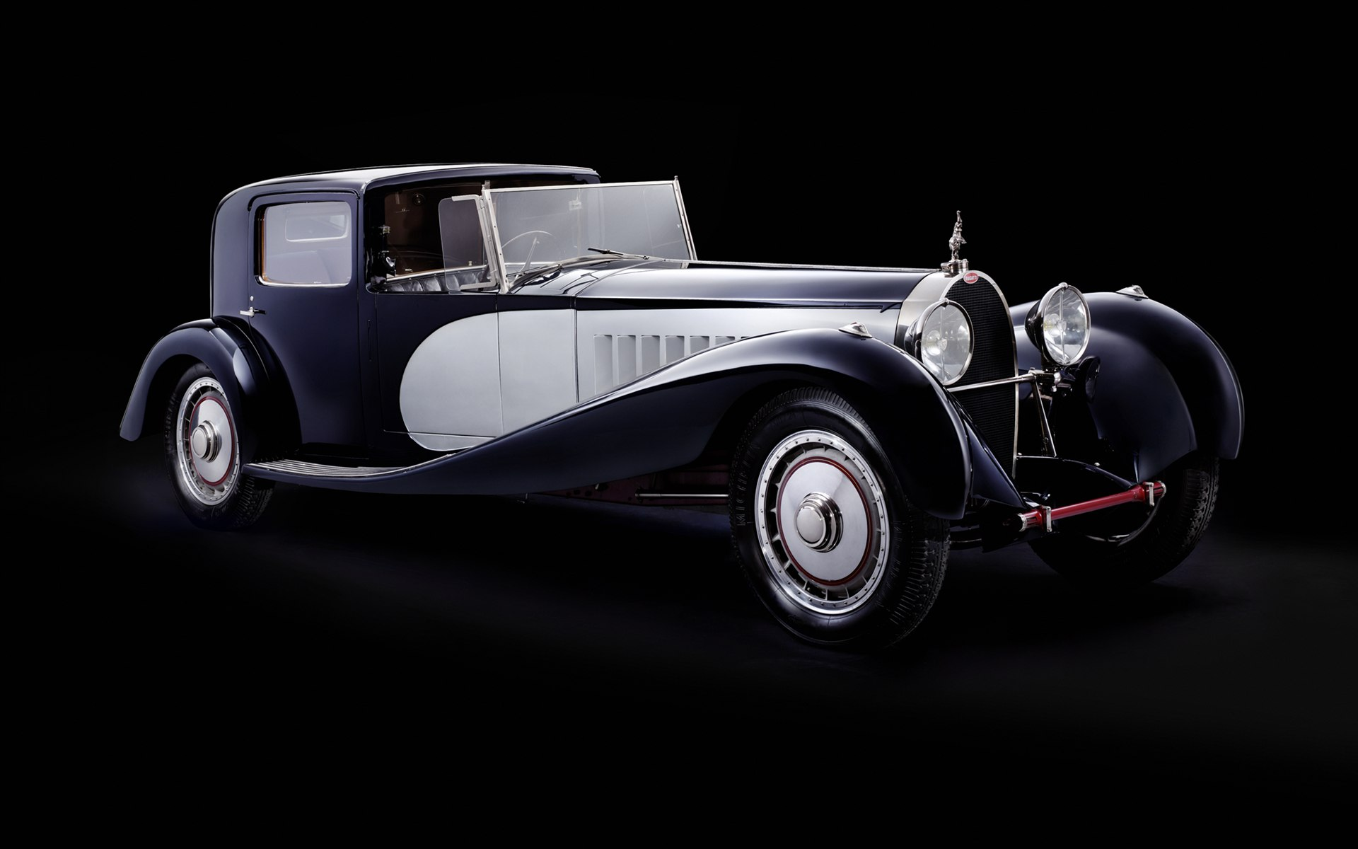 legendary car bugatti royale. research before modeling. - hum3d blog