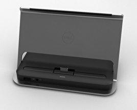Dell Tablet Dock for Venue 11 Pro 3D model