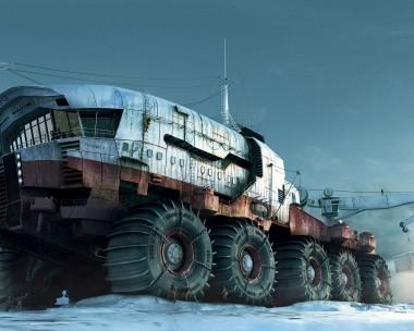 Artic Explorer