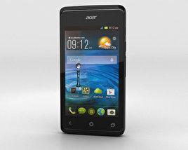 Acer Liquid Z200 Titanium Black 3D model