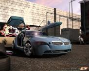 The Z9 Gran Turismo