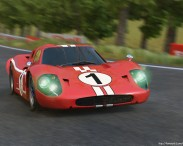Ford GT40 Mk. IV 1967