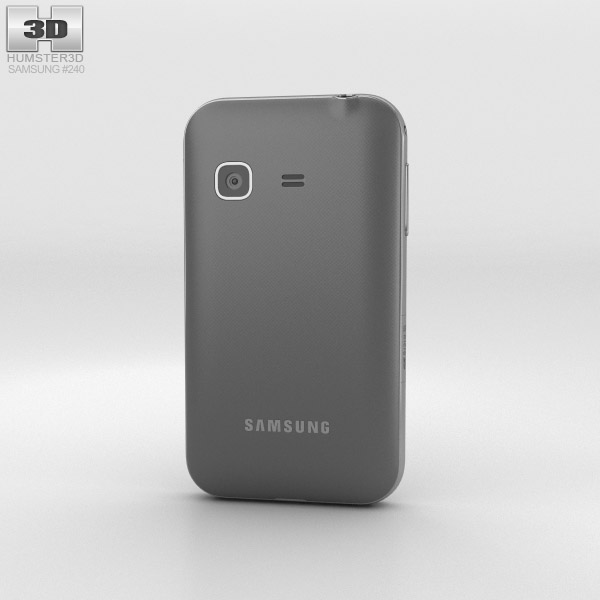 Samsung Freeform M 3d model