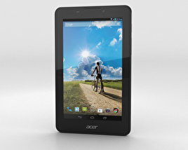 Acer Iconia Tab 7 (A1-713) 3D model