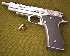 LaserAim Arms Deluxe 45 Auto 3D model