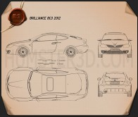 Brilliance BC3 2012 Blueprint
