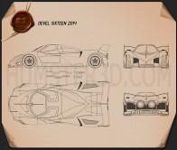 Devel Sixteen 2014 Blueprint