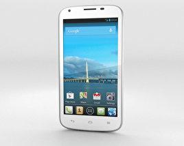 Huawei Ascend Y600 White 3D model