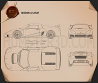 Rossion Q1 2008 Blueprint