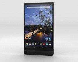 Dell Venue 8 7000 Black 3D model