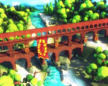Aqueduct Roman