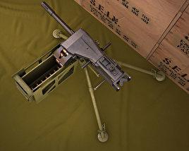 MK-19 AGL 3D model