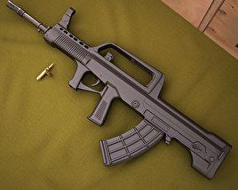 QBZ-95 3D model