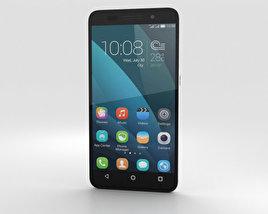 Huawei Honor 4X White 3D model