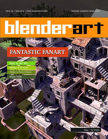 BlenderArt