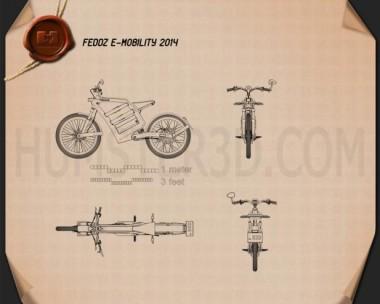 FEDDZ E-Mobility 2014 Blueprint
