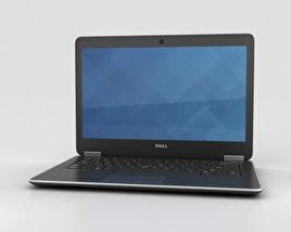 Dell Latitude E7440 3D model
