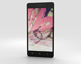 Lenovo K3 Note White 3D model