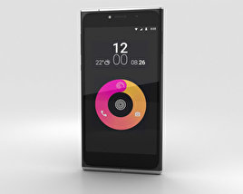 Obi Worldphone SF1 Black 3D model
