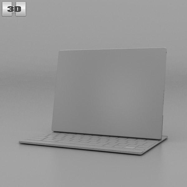 Google Pixel C 3d Model Hum3d