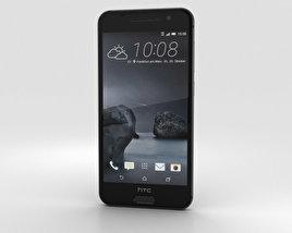 HTC One A9 Carbon Gray 3D model