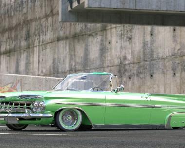 59 Impala Lowrider