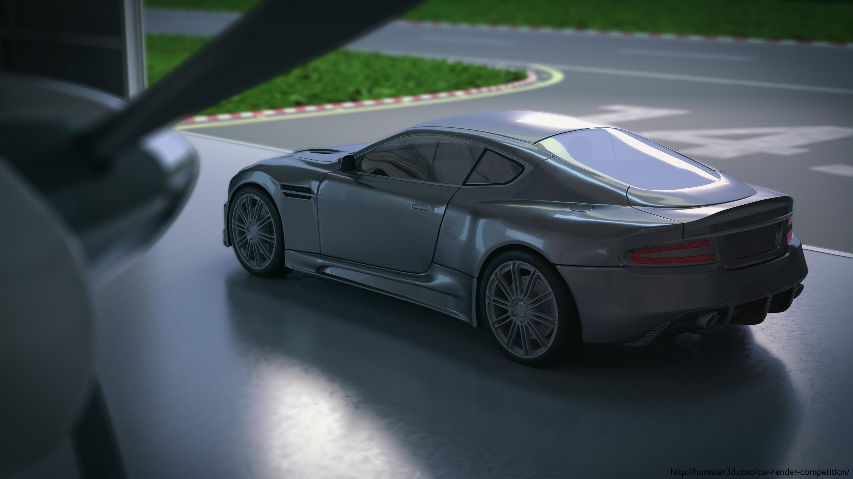 Martin. Aston Martin