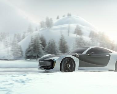 Illusion, Fun in the Snow