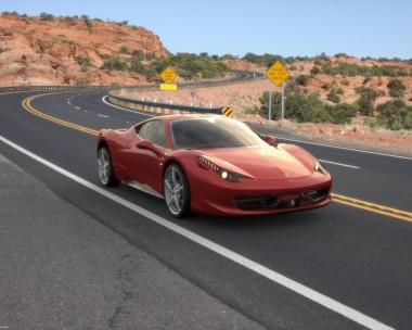 Ferrari 456 Itália
