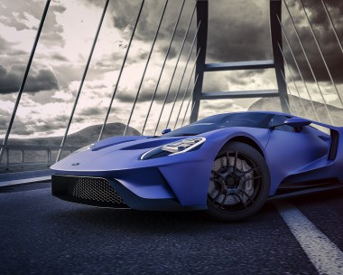 Bridge GT