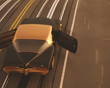 SF Buick Riviera