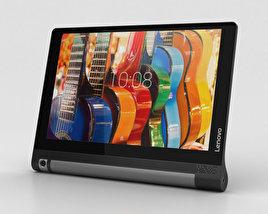Lenovo Yoga Tab 3 10 3D model