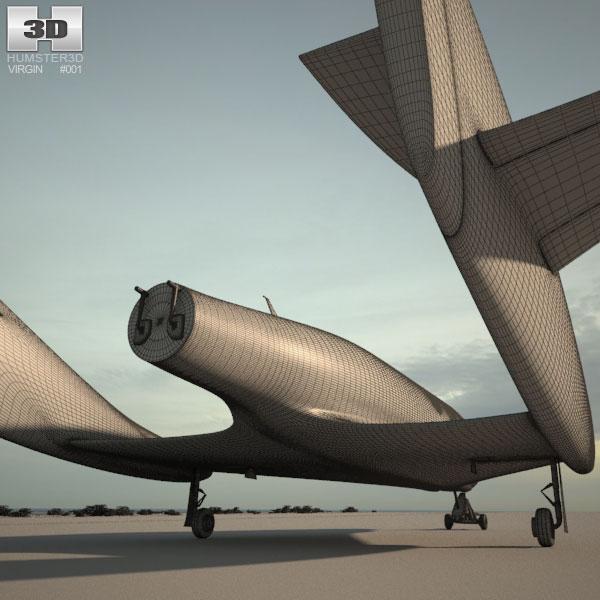 VSS Unity 3D Model