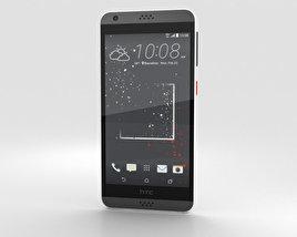 HTC Desire 530 White 3D model