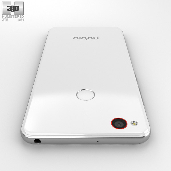 Sony Xperia zte nubia z11 white Jeff says: August