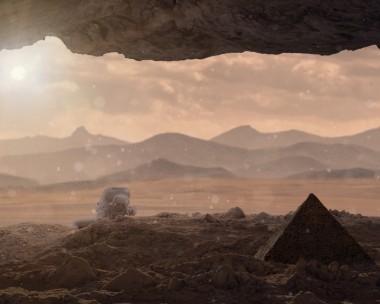 Secrets of Mars